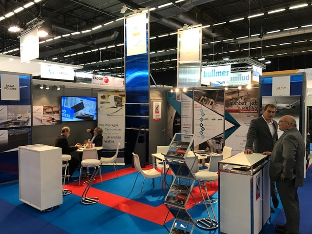 JEC World 2017 at Paris