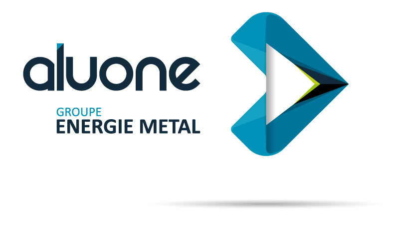ALUONE joins the Energie Métal group, thus allowing the widening of its cutting offer