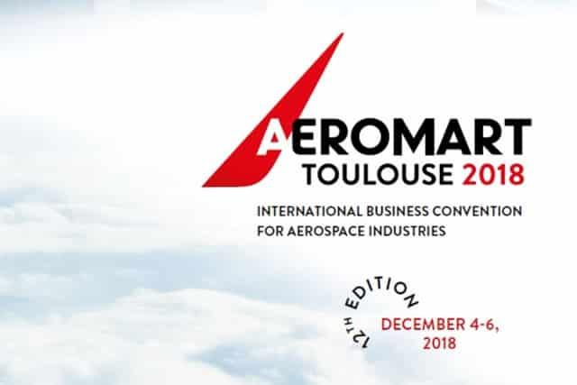 AEROMART Toulouse 2018